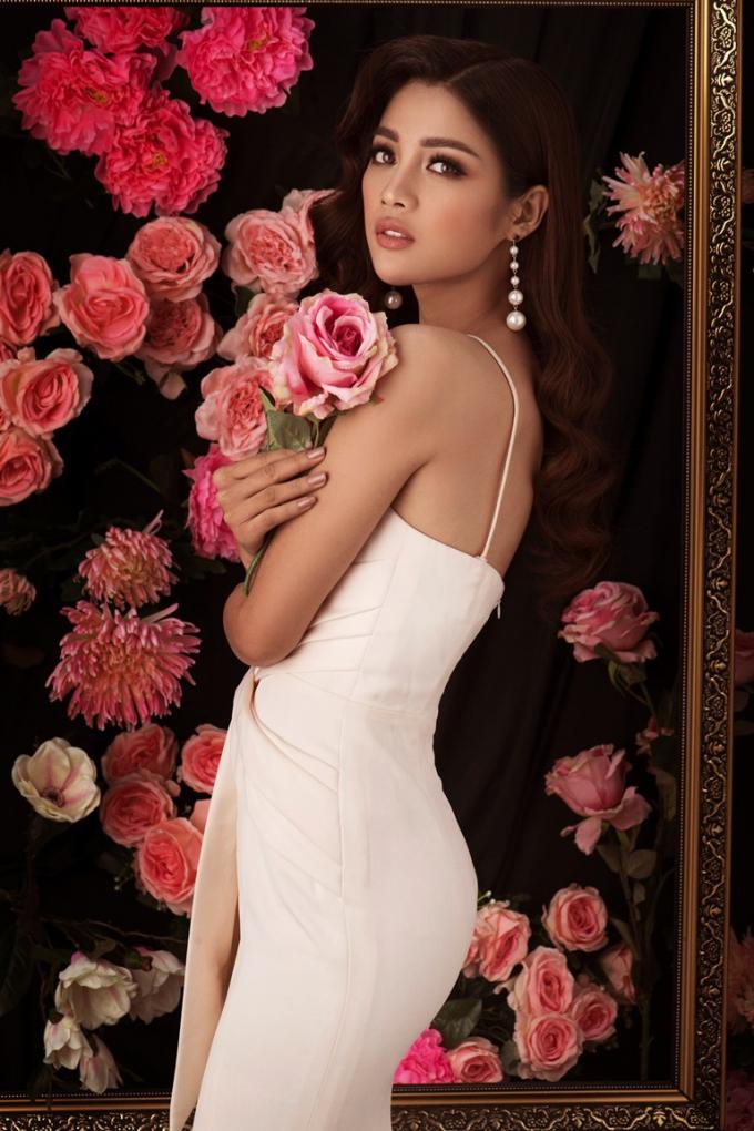 Mỹ Duyên: Từ tắc kè hoa của The Face đến hành trình chinh phục Hoa hậu Hoàn Vũ Việt Nam 2017