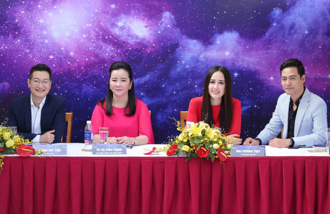 Cận cảnh vương miện Tiara cho 2 Á hậu Hoàn vũ Việt Nam 2017