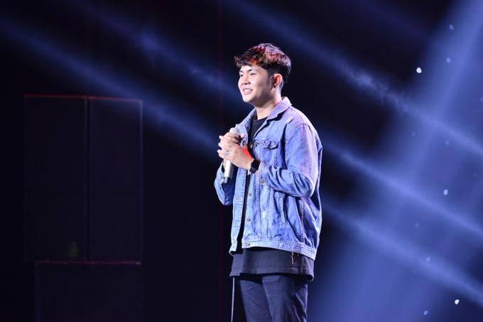 Sing my song tập 2: Nhạc sĩ của Chi Pu