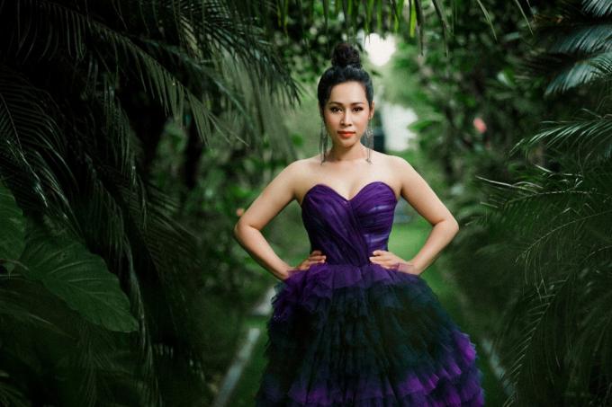 Hạnh Lê là một trong những gương mặt Việt Nam đạt thành tích cao trong cuộc thi Hoa hậu Quý bà Thế giới 2017 diễn ra tại Nam Phi.