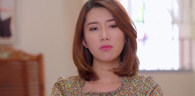 Á hậu Thúy Ngân: