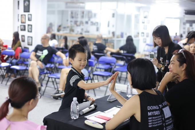 Xuân Lan chính thức đưa Tuần lễ thời trang trẻ em Việt Nam  mùa 6 đến Cam Ranh, Khánh Hoà