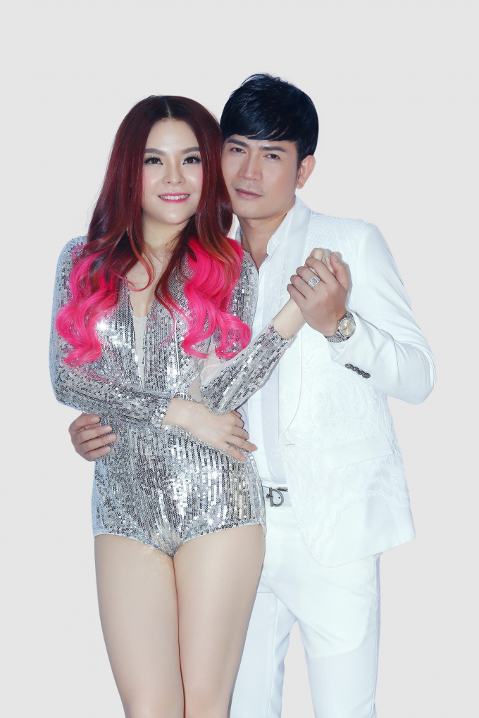 Sau chuyện tình với Trương Quỳnh Anh, Tin thừa nhận là