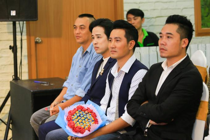Nguyễn Phi Hùng.