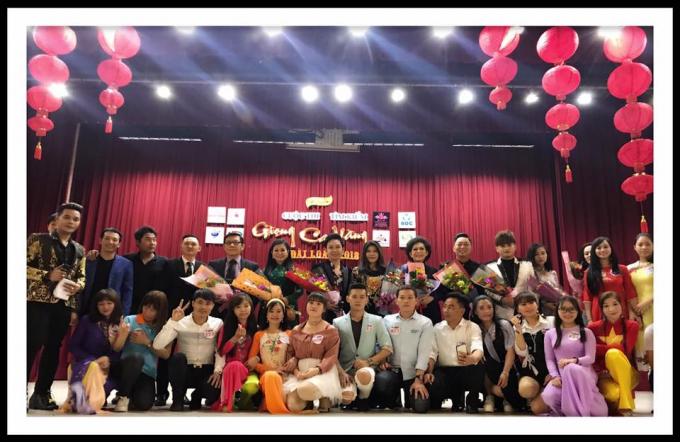 """Đặng Vũ Tường Vy trở thành quán quân cuộc thi """"Tìm kiếm giọng ca vàng tại Đài Loan 2018"""""""
