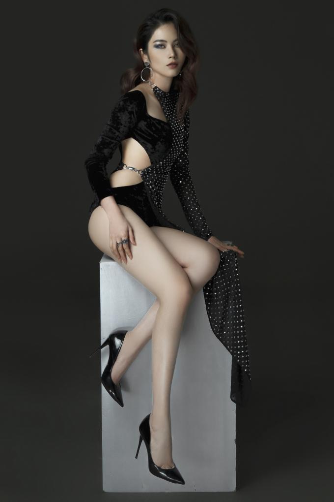 Hậu The Face, Nam Anh - chị em sinh đôi của Nam Em khoe vẻ đẹp không góc chết