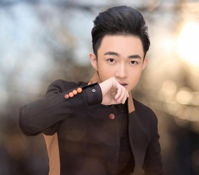 Trung Quang.