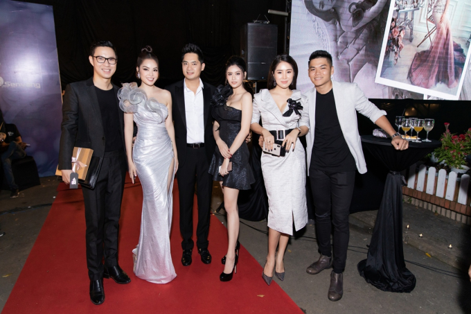 Sau phim ảnh thì Lê Phương tiết lộ, hai vợ chồng cô bắt tay vào những sản phẩm cá nhân, đặc biệt là âm nhạc. Và song song đó là xây dụng hình ảnh đẹp hơn trong mắt mọi người. Nữ diễn viên hy vọng mọi người sẽ tiếp tục đón nhận vợ chồng cô trong những dự án, sản phẩm sắp tới.
