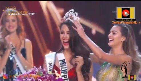 H'hen Niê làm nên kỳ tích nhan sắc Việt Nam, lần đầu tiên lọt top 5 Miss Universe 2018
