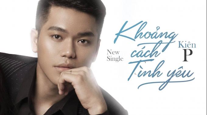 Ông xã Lê Phương ra mắt ca khúc