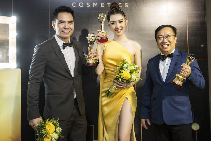 Năm 2018 đánh dấu một năm đầy thăng hoa trong sự nghiệp của diễn viên Thuý Ngân. Từng là một gương mặt quen thuộc ở các sàn diễn thời trang, đại diện Việt Nam dự thi