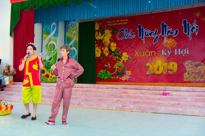 Bận thế nào, Đàm Vĩnh Hưng cũng nhất định phải diễn một show đặc biệt trong năm