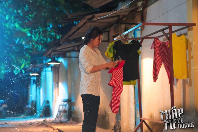 """Kiều nữ làng hài Nam Thư bật khóc kể chuyện mượn nợ làm """"Thập Tứ cô nương"""""""
