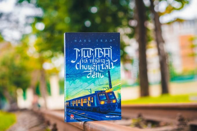 Ra mắt sách du kí về hành trình xuyên Ấn của cô gái Việt