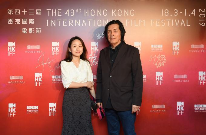 đạo diễn phim Burning - Lee Chang Dong.