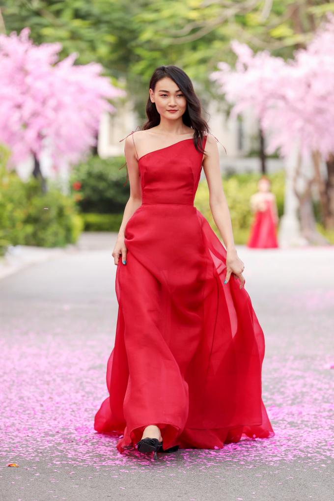 Thùy Trang.