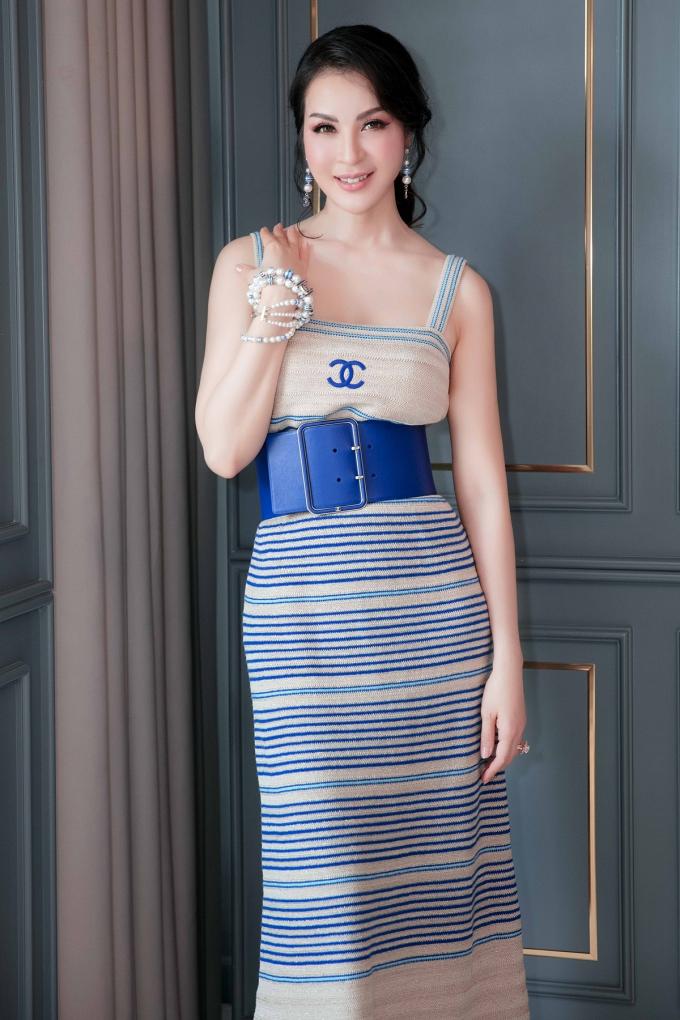 Thanh Mai 1c