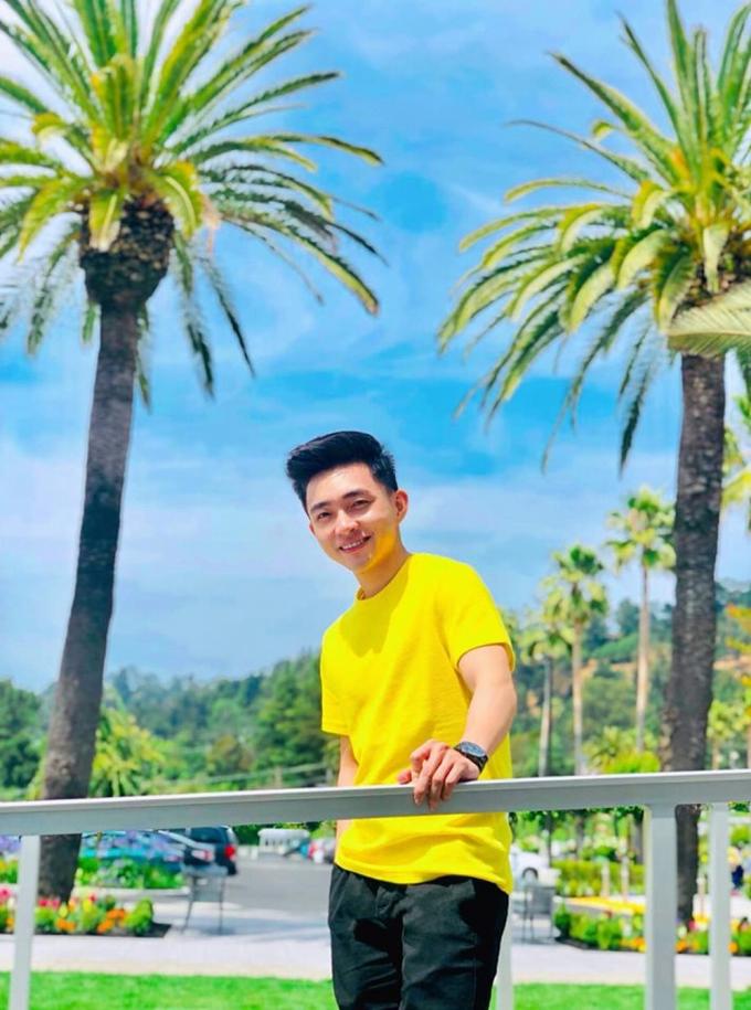 Trung Quang - Music For Love được thực hiện một cách bài bản từ phía ê-kíp chuyên nghiệp. Trong đó, có đến 2 ca khúc được gửi qua Mỹ để nhạc sĩ Đồng Sơn phối lại, nhằm mang đến một màu sắc mới cho khán giả.