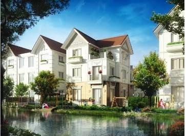 Chủ nhân biệt thự Vinhomes Riverside sẽ được tận hưởng đẳng cấp sống hoàn hảo hơn nữa.