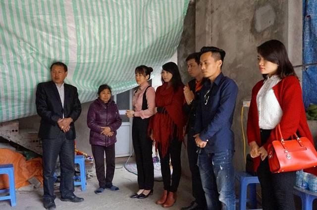 Các thành viên OtoFun bày tỏ niềm sẻ chia sâu sắc với gia đình 2 nạn nhân.