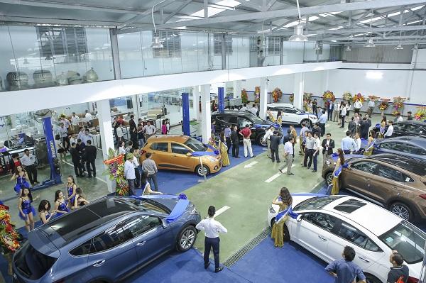 Kinh tế 24h: Giá vàng giảm và chuyện gì đang xảy ra trên thị trường ô tô Việt Nam?