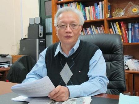 TS. Nguyễn Tùng Lâm – Hội Tâm lý giáo dục học Hà Nội.Ảnh: Internet.