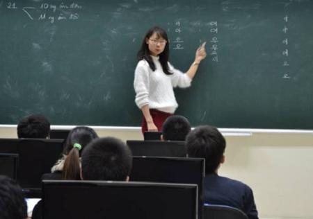 Trước mắt, từ năm 2016 sẽ áp dụng thí điểm tại 2 trường THCS ở Hà Nội và 2 trường THCS ở TP Hồ Chí Minh. Ảnh: internet.