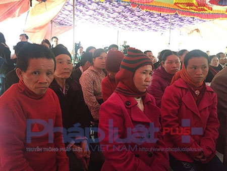 Đây cũng là nơi tập trung các nhân chứng sống về thảm họa da cam ở Việt Nam, tự nó phát đi lời kêu gọi nhân dân thế giới đoàn kết đấu tranh.