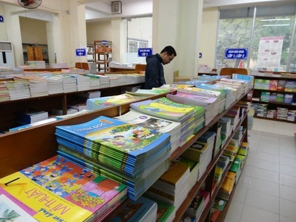 Bộ 39 tiêu chí được chia thành 5 nhóm để đánh giá SGK giáo dục phổ thông và là căn cứ để giáo viên, nhà trường tham khảo khi chọn sách đã được Bộ GD phê duyệt để dạy học trong trường. Ảnh: Internet.