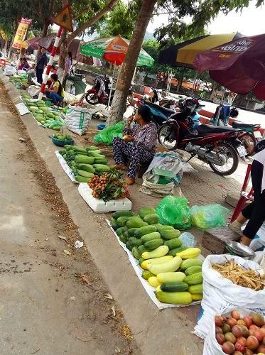 Đặc sản đặc trưng của dân tộc buôn bán tại Quế Phong.