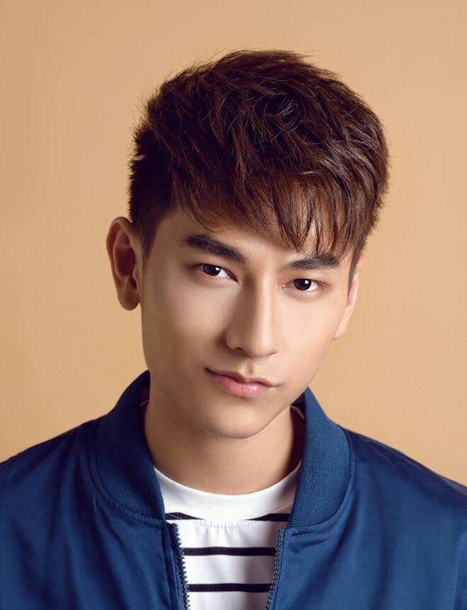 ca sĩ Isac tên thật là Phạm Lưu Tuấn