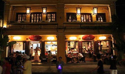Hội An mạnh tay xử lý quán bar gây ô nhiễm tiếng ồn về đêm (ảnh minh họa)