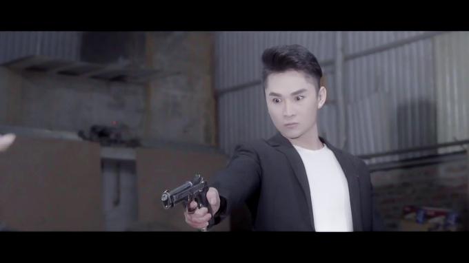 Ca sĩ Du Thiên