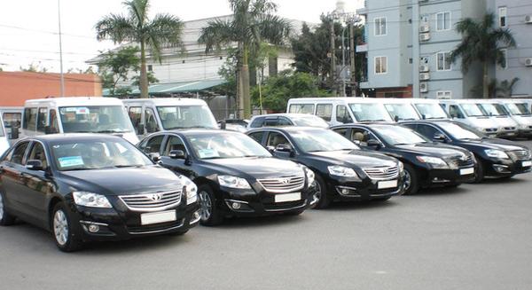 Nhiều độc giả tò mò về những chiếc xe ô tô công được thanh lý với giá chỉ 46 triệu đồng (ảnh minh họa)