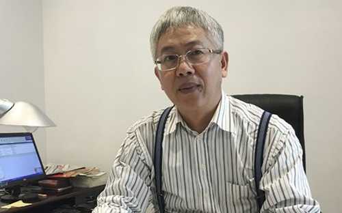 Ông Nguyễn Đức Kiên, Phó chủ nhiệm Ủy ban Kinh tế Quốc hội.