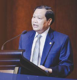 Với sự tham gia đặc biệt của ông Nguyễn Tiến Minh - Đại sứ đặc mệnh toàn quyền Việt Nam tại Singapore hứa hẹn sẽ mang đến cho quý vị nhiều điều bất ngờ.