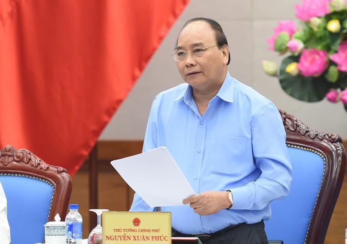 Thủ tướng nhấn mạnh 3 chủ trương lớn cần thực hiện nghiêm trên toàn quốc.