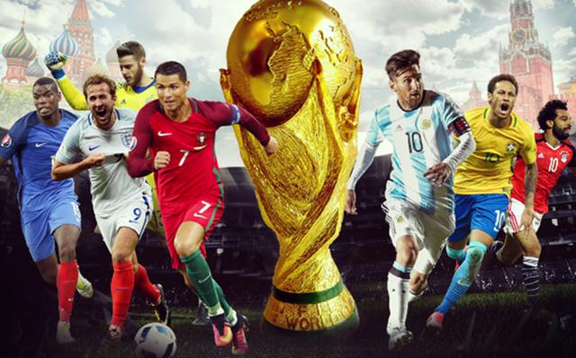 VTV đã thỏa thuận xong với đối tác về bản quyền truyền thông World Cup 2018