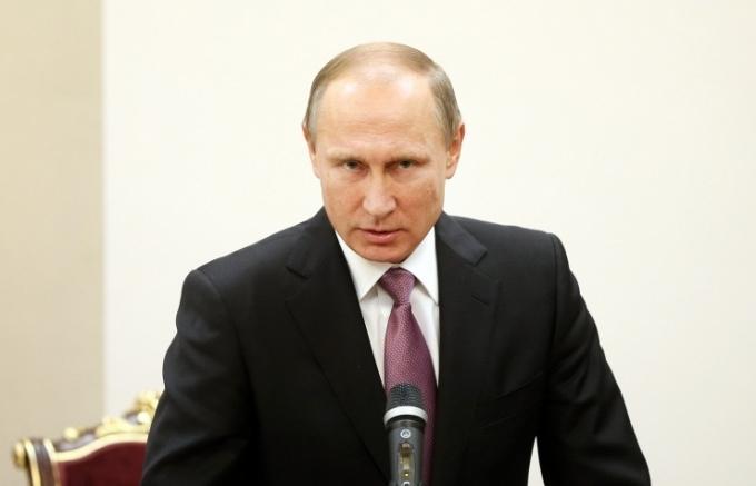 Tổng thống Nga Vladimir Putin tuyên bố sẽ xem xét lại mối quan hệ với Thổ Nhĩ Kỳ. (Ảnh: RIA NOVOSTI)
