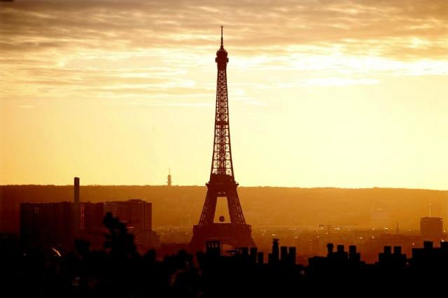 Hội nghị Thượng đỉnh về biến đổi khí hậu tại Paris (Ảnh: Reuters)