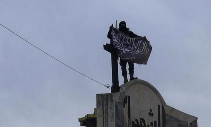 Các thành viên NATO sẽ tiếp tục cuộc chiến chống IS dưới sự lãnh đạo của Hoa Kỳ (Ảnh: AP)