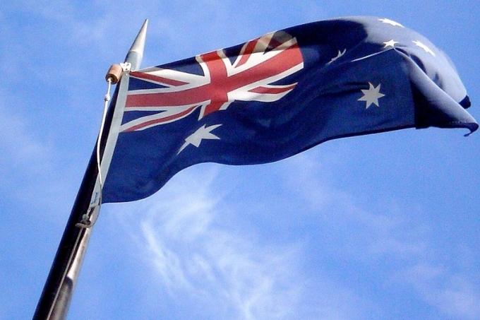 Australia và Trung Quốc tăng cường hợp tác quân sự (Ảnh: The Australian)