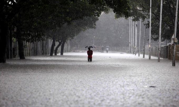 12. Chính phủ Ấn Độ đã ban bố tình trạng khẩn cấp