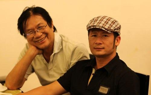 Ca sĩ Bằng Kiều là người thể hiện thành công nhiều sáng tác của Dương Thụ