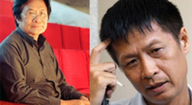 Đạo diễn Lê Hoàng nhận xét Dương Thụ có cái nhìn trẻ thơ trong sự vật