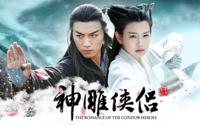 Tân Thần Điêu Đại Hiệp sẽ được đạo diễn bởi: Lý Tuệ Châu và Đặng Vĩ An