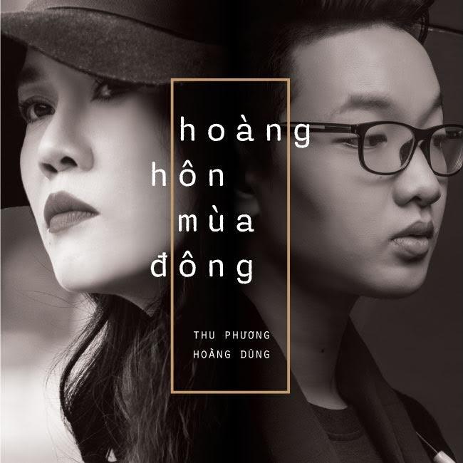 Album mini Hoàng hôn mùa đông của cô trò Thu Phương - Hoàng Dũng