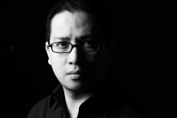 Nhạc sĩ Nguyễn Công Phương Nam hiện định cư tại Đức