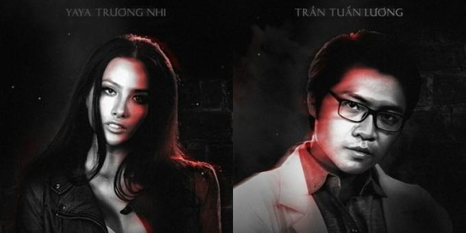 Trần Tuấn Lương trong vai bác sĩ Thành Nam