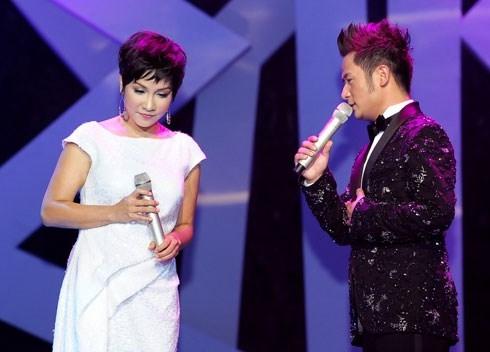 Ca sĩ Mỹ Linh và Bằng Kiều từng có những kỷ niệm đẹp từ ngày mới chập chững vào nghề. Họ luôn ủng hộ nhau trong cuộc sống và sự nghiệp